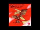 Cari Lekebusch &amp Zoe Xenia - Fly (Ramon Tapia Dubba Dubb Remix) Tulipa Recordings