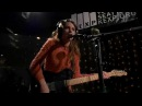 Wolf Alice Moaning Lisa Smile Live on KEXP