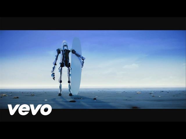 Starwalker - Holidays (Official Video)