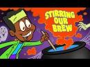 Halloween Song ♫ Halloween Songs For Children ♫ Kids Halloween Song ♫ Stirring Our Brew ♫ Kids Songs