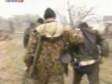 Чечня - Красная армия (гр.Красная плесень)