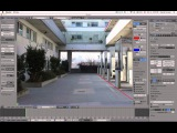 Blender Add-on BLAM - the camera calibration toolkit