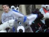 Furry Bus Tour at Furry Weekend Atlanta 2015 (FWA2015)