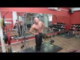 Разминка перед тренировкой  Warm up before exercise how to do  Ярослав Брин