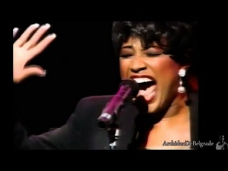 Lisa Fischer How Can I Ease The Pain Live