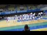 Чемпионат и Первенство Москвы Торнадо, Золото!