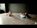 Nicki Minaj Pound The Alarm Choreography by Mira Nobody dance studio