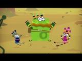 Qumi-Qumi E03 Trash Toad