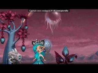 «Аватария» под музыку FNAF(русская) - Five Nights at Freddys - песня марионетки (русская). Picrolla