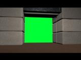 Free Stock Video Footage - Gladiator Door