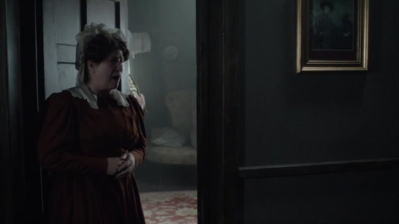 Из-под пера Диккенса (Диккенсиана) / Dickensian (2015) 1 cезон 13 серия