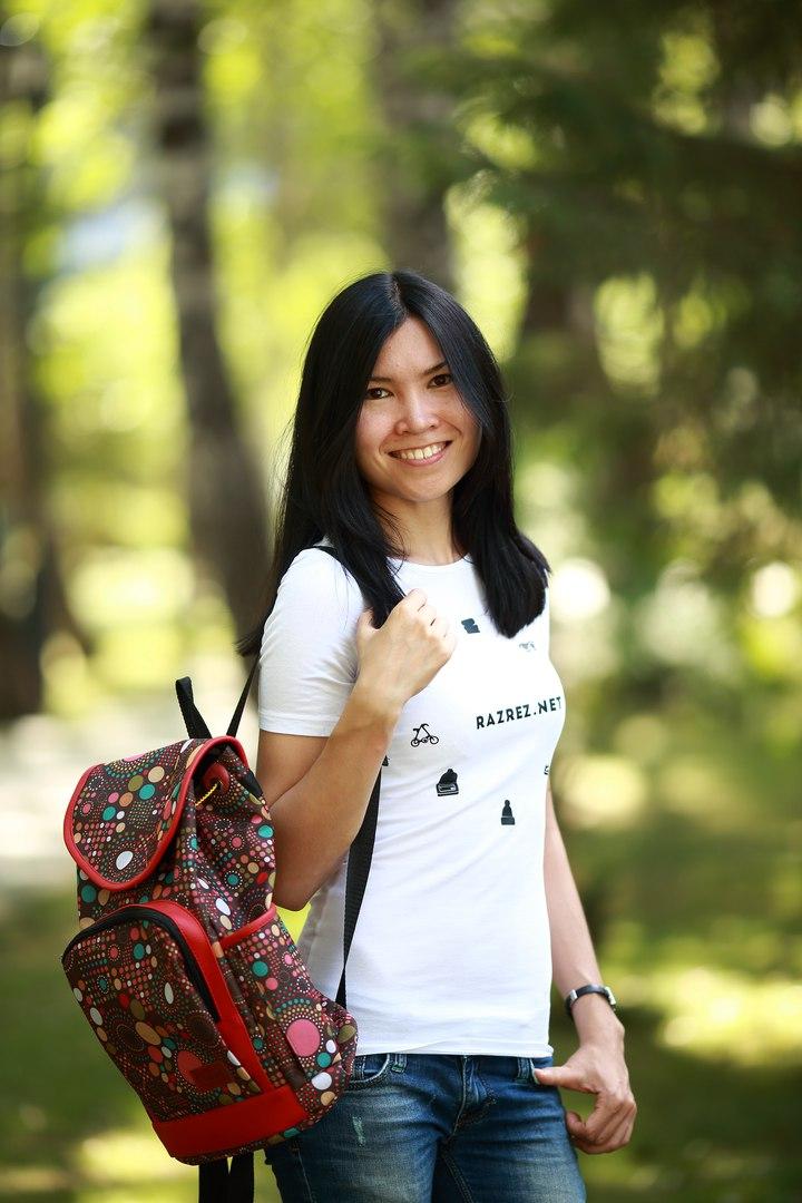 Эльмира Есаулкова: Хочу, чтобы мои рюкзаки оставались доступными покупателю 5