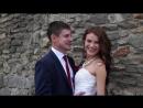 Свадебное видео Анастасии и Алексея. Видеосъемка свадьбы в Саранске.