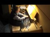 8. И.С.Бах, Хоральная прелюдия «Ich ruf zu dir, Herr Jesu Christ» – Взываю к Тебе, Господи, BWV 639