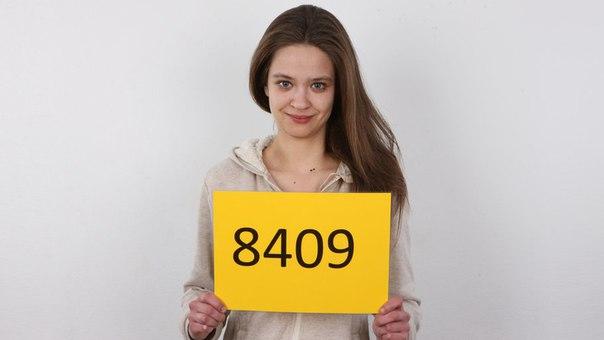 CzechCasting – Barbora 8409
