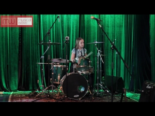 Юлия Чешельска кавер на Нирвану - In Bloom (Nirvana cover)