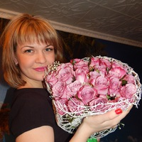Алёна Кравцова