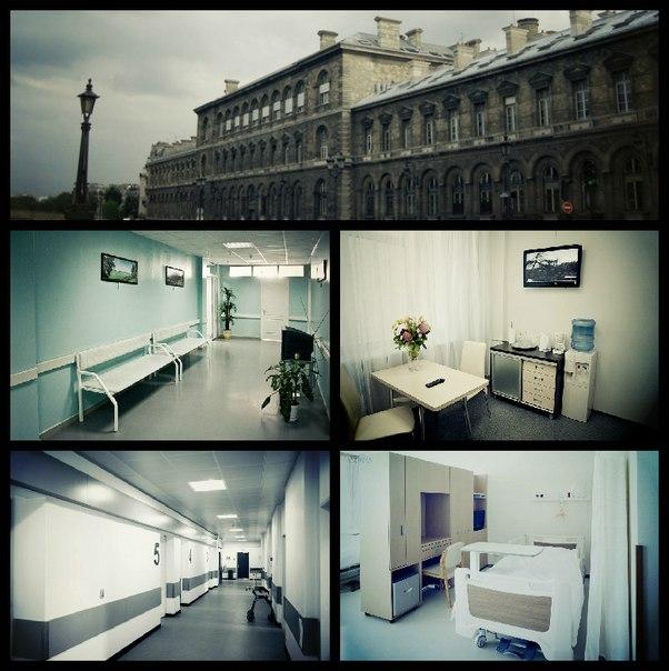 Больница №1 IhaREonebFM