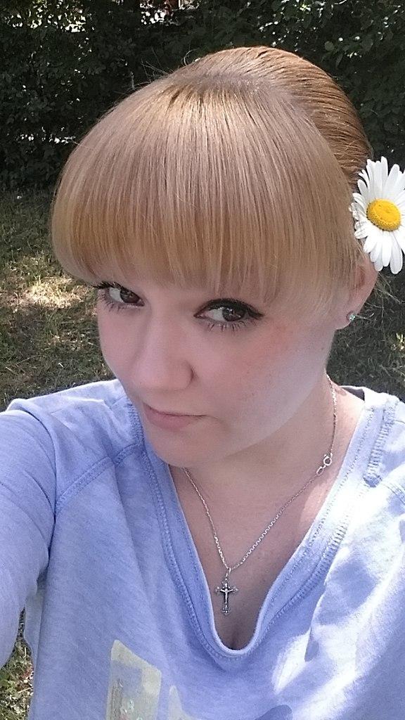 Анна Смирнова, Домодедово - фото №2