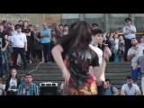[Махачкала] В Махачкале прошел «Танцевальный батл»