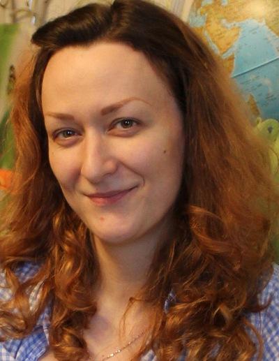 Lena Бокова