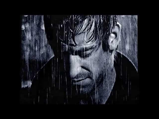 Самая трогательная песня - Капли дождя 2015