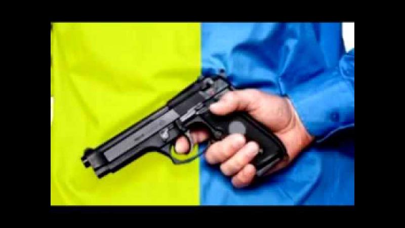 Радіо ЕРА Георгій Учайкін Законопроект №1135-1 Закон про зброю в Україні