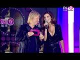 Вера Брежнева  лучшая певица 2011 года по версии RU.TV