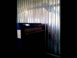 Твердотопливный котел Galmet. Видео от украинских коллег.