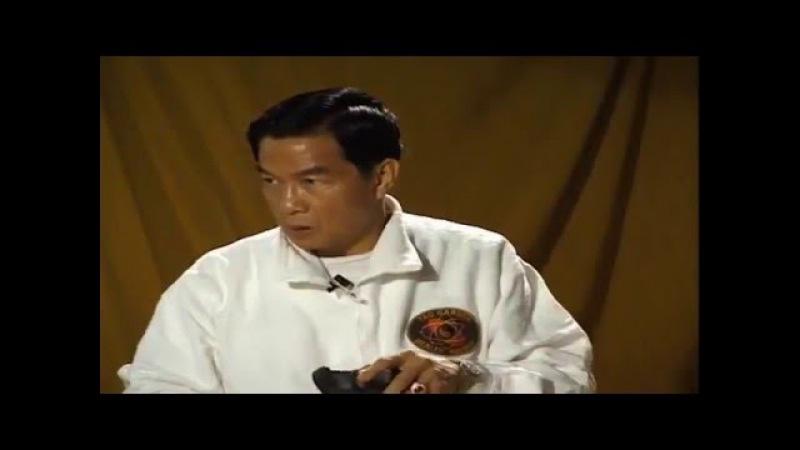Основы даосских практик Мастер Мантек Чиа - Внутренняя улыбка