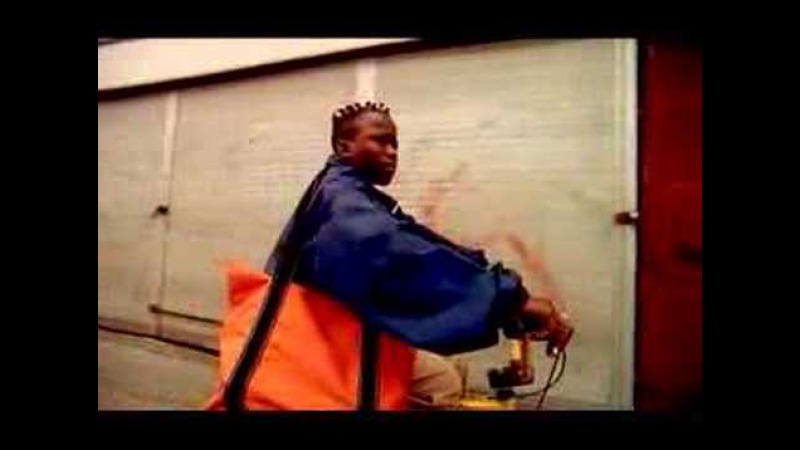 Neighbourhood - Zed Bias featuring Nicky Prince MC Rumpus