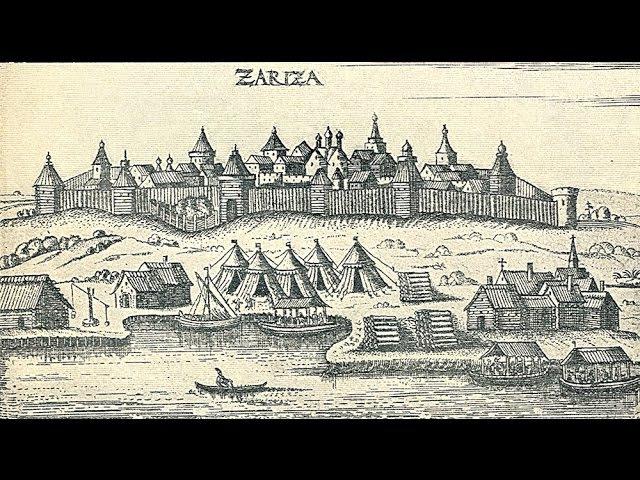 Тайны истории Царицыну-Сталинграду-Волгограду – 425 лет