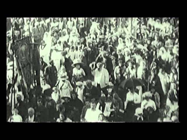 Старый Царицын. Время Великой войны