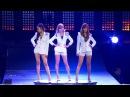SNSD - GENIE (REMIX Ver.) @ Live in Madison Square Garden