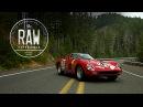 7 Minutes Of Pure Ferrari 250 GTO Hillclimb Bliss