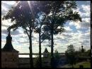 Кирилло-Белозерский монастырь. Северная Лавра