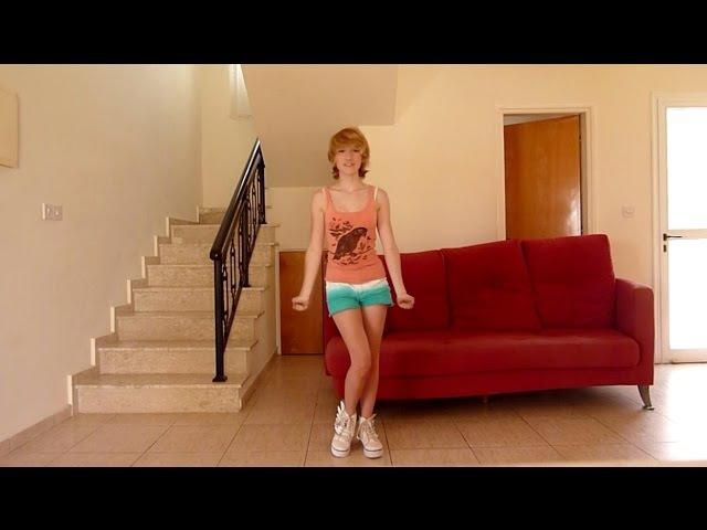 【ゼンキパップ】Girlsを踊ってみた(Dance Cover)【MARiA[メイリア]×Easy Pop】