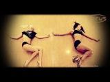 Yeva Shiyanova &amp Katya Flash I Imagine Dragons - Radioactive I StripDance I Dance Studio Focus
