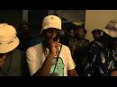 Twistin - Denzel Curry live at Boiler Room Rap Life Miami