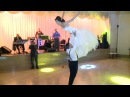 PERFECT Dirty Dancing wedding dance MUST WATCH!