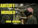 DesertFox Airsoft: Gmod Airsoft Murder Game (More Murder)