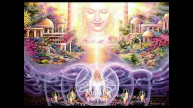 Агни Йога_037_духовное совершенствование (психизм)