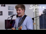 Waiting for an Audience - Red Sky  Sofar Warsaw