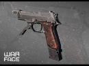 Warface Обзор оружия Beretta M93R