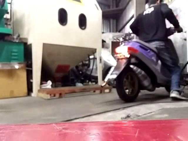 Honda DIO af18 110cc
