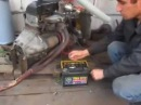 проверка нового газогенератора 89158068421