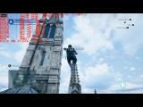 Assassins Creed Unity 60FPS ULTRA FXAA | 1920X1080 | GTX 780 & i74770k@4.4ghz