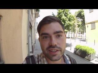 Барселона. Поиск жилья день второй. Spanish history #37