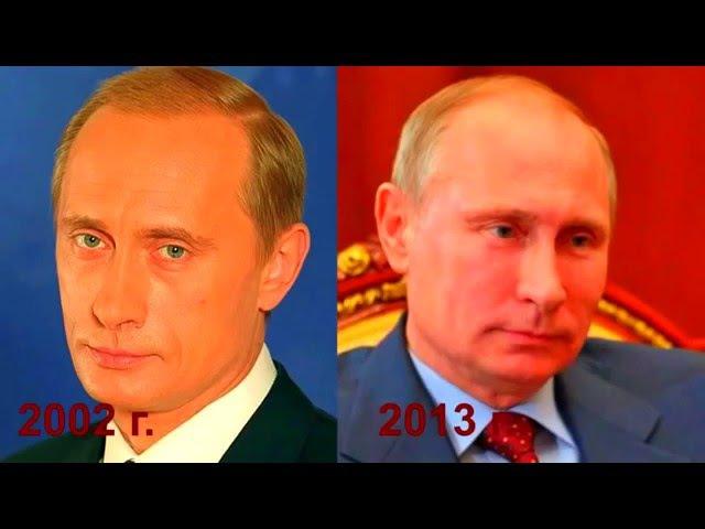 СЕНСАЦИЯ!Путин мертвЭто двойники?0712 2015 год