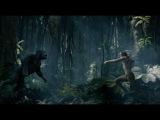Легенда о Тарзане►Официальный Русский Трейлер HD (2016)